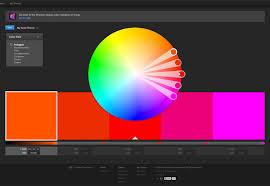colors acrylic color schemes palette generator colours chart