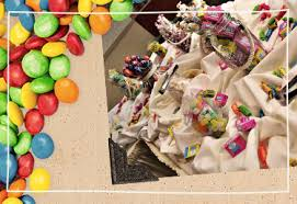 Candy For A Candy Buffet by Plan Your Event Candy Favorites