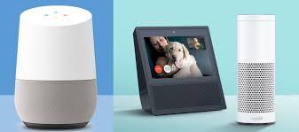 amazon home google home vs amazon echo show snapav product guru reviews diy