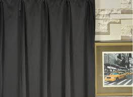 96 Inch Curtains Blackout by Curtains Beautiful Faux Silk Curtains Bring Your Window To Life
