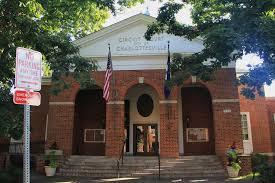 Holy Comforter Church Charlottesville Va Social Hall 1814 Charlottesville Virginia Mapio Net