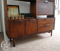 found mid century room divider the gathered home
