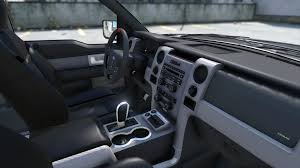 ford f150 airbag light replacement 2012 ford f150 svt raptor r add on replace gta5 mods com