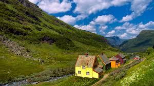 natural wonders of norway 7 days 6 nights nordic visitor