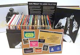 photo album set elvis the album collection ein review by shane brown