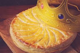 hervé cuisine galette des rois recette galette des rois amande pommes et speculoos hervecuisine com