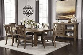Amazoncom Signature Design By Ashley Tamilo Casual Dining Room - Casual dining room set