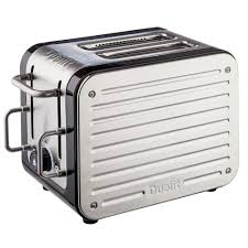 Dualit Stainless Steel Toaster Dualit Architect 2 Slice Toaster Brushed Stainless Steel