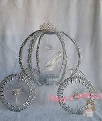 Wire Pumpkin Carriage Centerpiece by Soccer Centerpieces For A Sports Themed Event With Grass Patterned