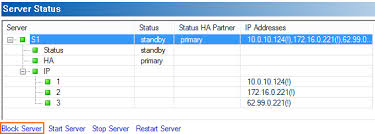 Secondary Unit How To Update High Availability Clusters Barracuda Campus