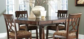 dining room table sets ashley furniture the kitchen best ashley furniture tables trishelle contemporary
