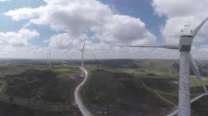 windart project virtual 360 view of two mm92 senvion turbines