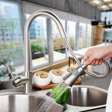 Kitchen Faucet Outlet Online Get Cheap Water Hose Swivel Aliexpress Com Alibaba Group