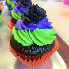 halloween cupcakes flourish king arthur flour