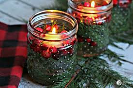 5 minute diy christmas luminaries today u0027s creative life