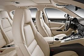 Porsche Panamera Diesel - porsche panamera diesel 2013 technical specifications interior