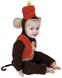 amazon com baby boys fez monkey toddler costume 12 18 mo