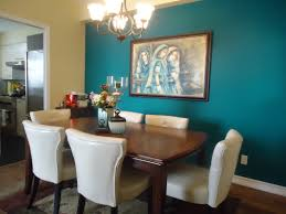 Dining Room Accents Interesting Dining Room Accent Wall Colors Gallery Best