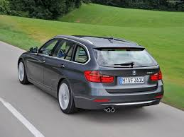 bmw 3 or 5 series bmw 3 series touring 2013 pictures information specs