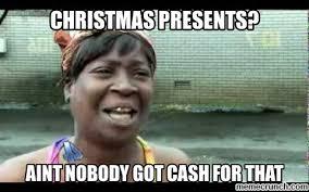 Christmas Shopping Meme - christmas shopping