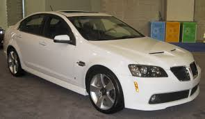 pontiac g8 photos and wallpapers trueautosite