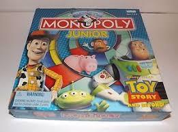 cheap junior monopoly find junior monopoly deals on