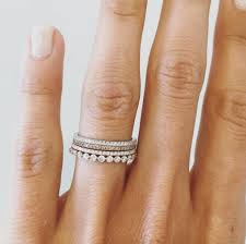 wedding ring app tell your boyfriend to this app to learn your ring size