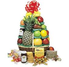 sympathy fruit baskets gifts for all occasions cheer baskets gourmet fruit basket