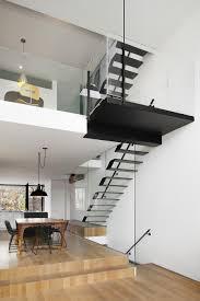 modern home vintage edwardian building tastefully upgraded into modern home
