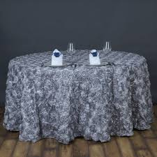 attractive silver tablecloth home design stylinghome design styling