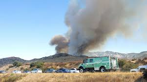 Wildfire Credit Union Locations by The Latest Crews Racing Winds At California Wildfire Wire