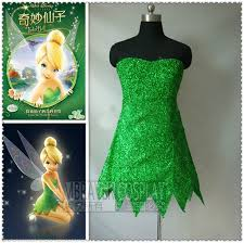 Tinkerbell Halloween Costume Adults Buy Wholesale Tinkerbell Costume China