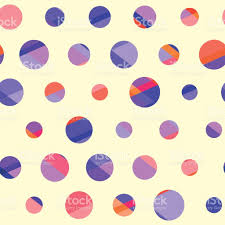Conceptmodern by Concept Modern Polka Dot Seamless Pattern Surface Design For