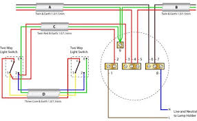 lighting wiring circuit diagram tags lighting wiring circuit