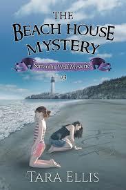 tara ellis new book release the beach house mystery