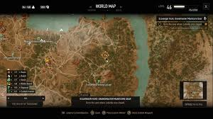 The Witcher 3 World Map by The Witcher 3 Armor Guide Grandmaster Manticore Armor Set Armor