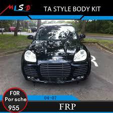 Porsche Cayenne Quality - porsche cayenne bodykit porsche cayenne bodykit suppliers and