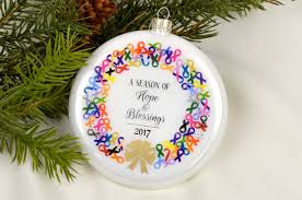 2017 choose collectible ornament choose