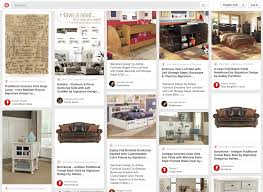 start your search for new living room or bedroom furniture online