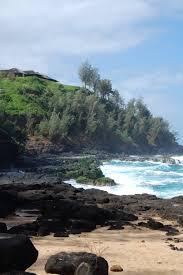 Where Is The Black Sand Beach Free Your Coconuts Break The Hawaii Beaches Taboos