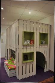 chambre palette impressionnant chambre palette bois avec chambre en bois de palette