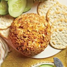 cheddar horseradish walnut cheese recipe myrecipes