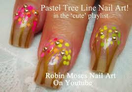 robin moses nail art may 2014
