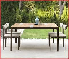canape d exterieur design canape d exterieur design 152235 table de jardin en bois