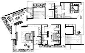 gallery of sdm apartment arquitectura en movimiento workshop 24