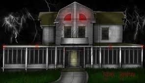 Amityville Horror House Floor Plan by Lovely Virtual House Creator 3 Amityville Horror House