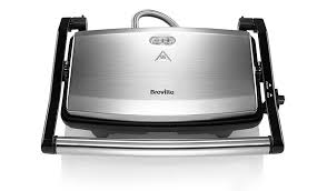 Asda Kettle And Toaster Sets Breville Vst049 Cafe Style 2 Slice Sandwich Toaster Stainless