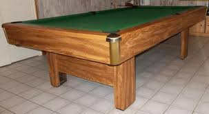 Pool Tables For Sale Used Buy 8 U0027 Brunswick Bristol Pool Table Used At Dynamic Billiard