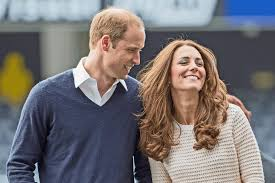 kate middleton and prince william announce exciting new plans