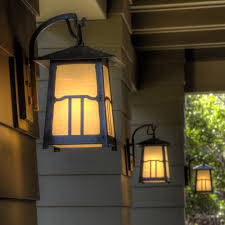 Old Lantern Light Fixtures by Craftsman Lighting Handmade In America Family Owned